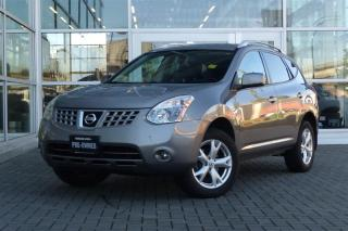 Used 2009 Nissan Rogue SL AWD CVT for sale in Vancouver, BC
