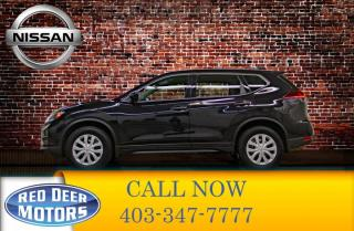 Used 2018 Nissan Rogue AWD S BCam for sale in Red Deer, AB