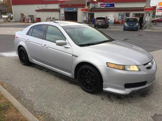 Used 2004 Acura TL Berline 4 portes 3,2 L boîte automatique for sale in Valcourt, QC