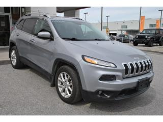 Used 2014 Jeep Cherokee North Toit Pano Mags for sale in Île-Perrot, QC