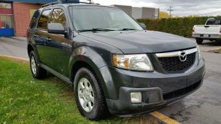 Used 2010 Mazda Tribute 4wd Awd V6 A/c for sale in Drummondville, QC