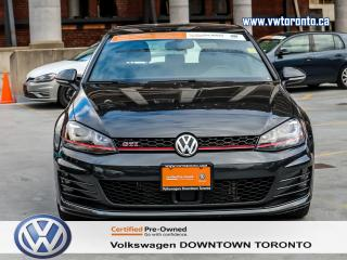 Used 2015 Volkswagen GTI for sale in Toronto, ON