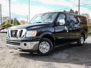 Used 2018 Nissan NV 3500 for sale in Orleans, ON
