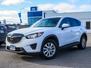 Used 2013 Mazda CX-5 SUV for sale in London, ON