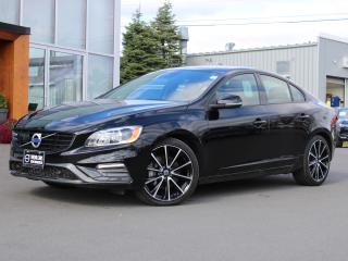 Used 2018 Volvo S60 T5 Dynamic AWD | FULL VOLVO WARRANTY TO 160K for sale in Fredericton, NB