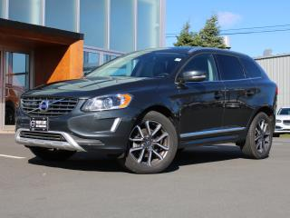Used 2017 Volvo XC60 T5 Special Edition Premier AWD | FULL VOLVO WARRANTY TO 160K for sale in Fredericton, NB