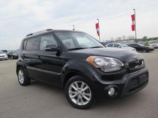 Used 2013 Kia Soul + for sale in London, ON