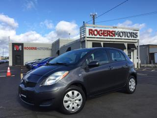 Used 2009 Toyota Yaris LE - HATCH - POWER PKG for sale in Oakville, ON