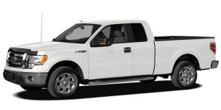 Used 2011 Ford F-150 for sale in Ottawa, ON