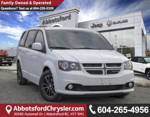 New 2019 Dodge Grand Caravan GT for sale in Abbotsford, BC