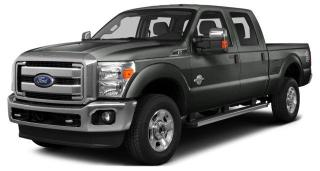 Used 2016 Ford F-350 for sale in Calgary, AB