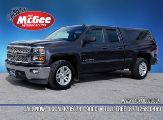 Used 2014 Chevrolet Silverado 1500 5.3L, True North, Rmt Start, Fogs, Cap, 18