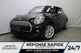 Used 2015 MINI Cooper CUIR * TOIT PANO * AUTOMATIQUE * BEAU LO for sale in Laval, QC