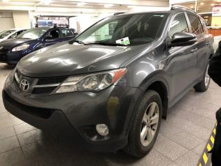 Used 2014 Toyota RAV4 XLE AWD for sale in Montréal, QC