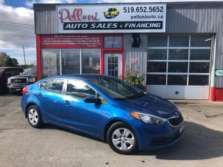 Used 2014 Kia Forte SE for sale in London, ON
