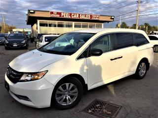 Used 2015 Honda Odyssey SE|8PASS|POWERSEATS| for sale in Mississauga, ON