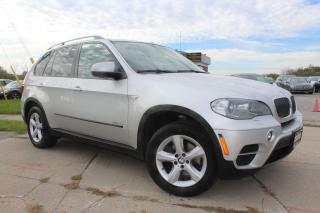 Used 2012 BMW X5 35i-7PASS-NAV-DUAL DVD-360CAM-CLEAN CP for sale in Oakville, ON