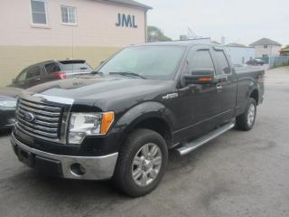 Used 2011 Ford F-150 XLT XTR for sale in Hamilton, ON