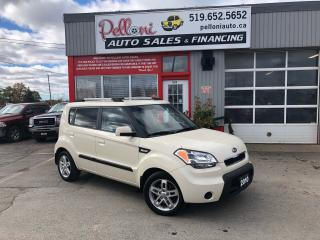 Used 2010 Kia Soul 2U for sale in London, ON