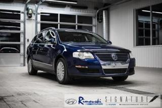 Used 2007 Volkswagen Passat 2.0T CUIR RIMOUSKI for sale in Rimouski, QC