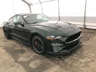 Used 2019 Ford Mustang BULLITT FASTBACK for sale in Meadow Lake, SK