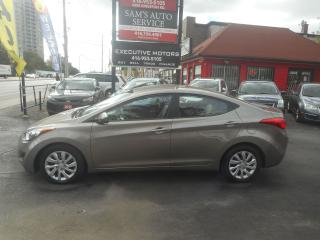 Used 2013 Hyundai Elantra GL / LOW KM / LIKE NEW / LOADED / SUPER CLEAN for sale in Scarborough, ON