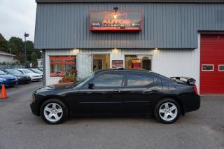 Used 2010 Dodge Charger SXT for sale in Lévis, QC