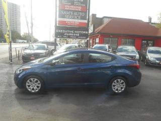 Used 2015 Hyundai Elantra GL / LOW KM / LIKE NEW / LOADED / SUPER CLEAN  / for sale in Scarborough, ON