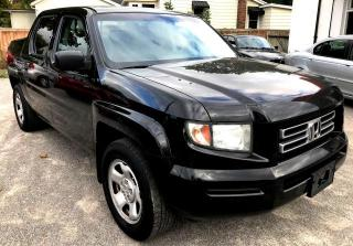Used 2008 Honda Ridgeline RTS for sale in St. Catharines, ON