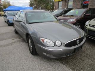 Used 2007 Buick Allure CX for sale in Cookstown, ON