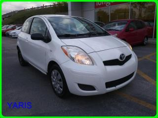 Used 2009 Toyota Yaris A/C for sale in Longueuil, QC