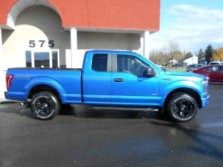 Used 2015 Ford F-150 SPORT for sale in Lévis, QC