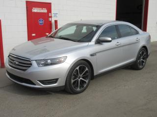 Used 2015 Ford Taurus SEL for sale in Calgary, AB