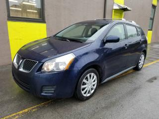 Used 2009 Pontiac Vibe for sale in Laval, QC