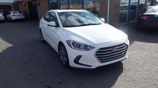 Used 2017 Hyundai Elantra GLS/SUNROOF/BACKUP CAMERA/$17900 for sale in Brampton, ON