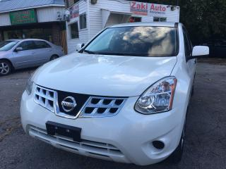 Used 2013 Nissan Rogue S Safety And E Test is Included The Price for sale in Toronto, ON