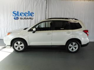 Used 2014 Subaru Forester CONVENIENCE for sale in Halifax, NS