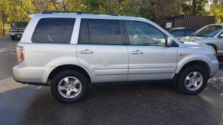 Used 2008 Honda Pilot SE for sale in North York, ON