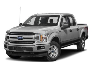 New 2018 Ford F-150 XLT for sale in Fredericton, NB
