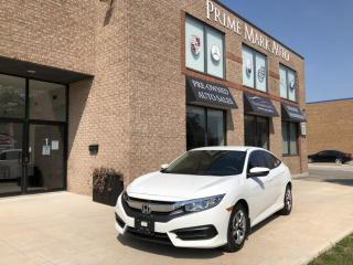 Used 2018 Honda Civic 4 DOOR 5 SEATS for sale in Concord, ON