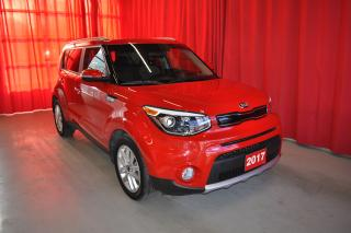 Used 2017 Kia Soul EX+ | One Owner for sale in Listowel, ON