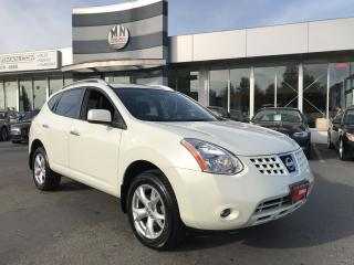 Used 2010 Nissan Rogue SL AWD Only 122, 000KM for sale in Langley, BC