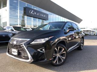 Used 2016 Lexus RX 350 8A Executive Package, Certified, NO Accidents, ONE for sale in North Vancouver, BC