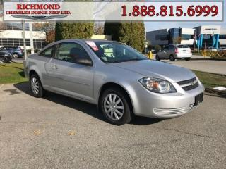 Used 2010 Chevrolet Cobalt LS for sale in Richmond, BC