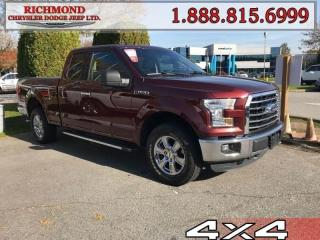 Used 2015 Ford F-150 for sale in Richmond, BC
