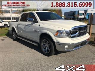 Used 2017 RAM 1500 Longhorn for sale in Richmond, BC