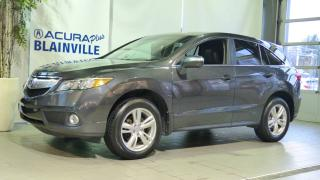 Used 2015 Acura RDX PREMIUM ** ACHAT 72 MOIS 3.9% ** for sale in Blainville, QC