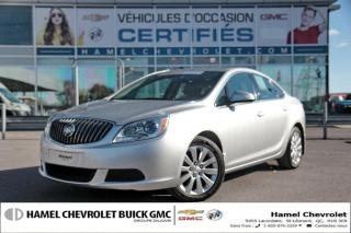 Used 2015 Buick Verano Base for sale in St-Léonard, QC