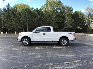 Used 2014 Ford F-150 XLT XTR EXT 4X4 for sale in Cayuga, ON