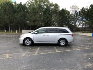 Used 2015 Honda Odyssey EX-L FWD for sale in Cayuga, ON